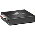 AV Toolbox 1T-VS-223 YPbPr Component To Composite and SVHS  Video Down Converter