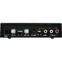 Channel 3/4 S-Video / Composite / Stereo Audio RF Modulator