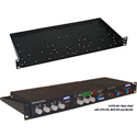 Rack Mount For ATI AV8 NanoAmp and MicroAmp