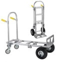 Wesco 220000 Spartan Junior Hand Truck