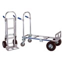 Cobra CBR-JR-E16-PE Junior Aluminum Convertible Truck
