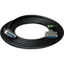 Sescom Built Gepco Digital 25P Male to 25P Male Audio Cable -Digi - 5 Foot
