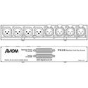 Aviom 28-AES-DB AES3 Digital I/O Module for PB28 XLR M/F to 1 DB25 Rear Yamaha/Tascam/Digidesign Compatible