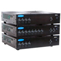 Crown MA Series Commercial Audio Mixer/Amplifiers