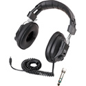Califone 3068AV Switchable Stereo or Mono Multimedia Headphones