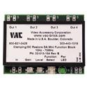 VAC 32-013-154 1X4 Composite Video DA