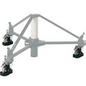 Vinten 3497-3C Studio Skid for HDT-1 and HDT-2