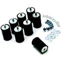 SKB 3SKB-SA Shock Absorber Kit for Shockrack Cases