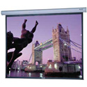 Da-Lite 40823 Cosmopolitan Electrol 12x12 Projection Screen Matte White
