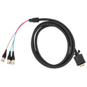 Vaddio 440-5600-002 ProductionVIEW HD Component Cable - 6 Ft.