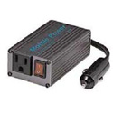 Calrad 45-902 DC to AC Power Inverter -150W