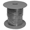 24AWG 2 Conductor Bulk Unshielded DC Power Cable 500ft