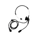 Motorola Headset with Swivel Boom Mic  for Spirit M - CLS and XTN Series