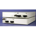 Link Bridge 6108E-TRX-S-FC-W35 Transceiver 8 Audio Multiplexer Singlemode - FC 1310nm WDM One Fibers