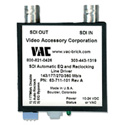 VAC 63-711-101 SDI Line Driver with Auto EQ