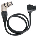Anton Bauer 8075-0150 9in PowerTap to 4p XLR Cable