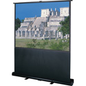Da-Lite 87063 100 Inch Diagonal Deluxe Insta-Theater Screen