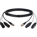 Premium XLR/BNC Dub Cable 50 Ft.