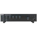 Atlas AA120 - 120 Watt Six Input Mixer Amplifier