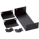 Atlas AARMK2-5 - Rack Mount kit for (1) or (2) AA35/PA601