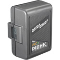 Anton Bauer Dionic HCX 120wh 14.4v Li-Ion Battery