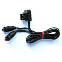 Anton Bauer AB PWR CBL - Power Cable (w/ AJA D5/D10 Power Plug 12Volt