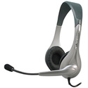 Cyber Acoustics AC201R-ML Stereo Headset With Microphone