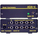 Burst ADA-4 1x4 Unbalanced Audio DA