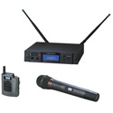 Audio-Technica AEW-4314AD Wireless System AEW-R4100/AEW-T1000/AEW-T4100