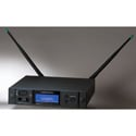 Audio Technica AEW-R4100D Diversity Receiver Only