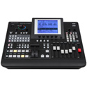 Panasonic AG-HMX100PJ HD/SD Digital A/V Mixer with Built-in Multi-Viewer Display