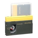 Panasonic Small DVCPRO Tape 33 Minute