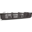 AJA Video DRM 2RU Rackmount for 12 D4E Units with Power