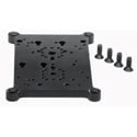 AJA Video Universal Mounting Plate for Ki Pro Mini