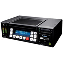 AJA KiPro Portable ProRes Tapeless HD Video Recorder (Without Storage)