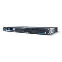 AJA Ki Pro Rack Ready-to-Edit Recorder in 1RU Rackmount