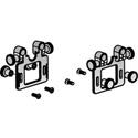 AJA KI-RODPLATES-R0 Ki Pro Rod Endplates