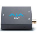 AJA T-TAP Thunderbolt-powered SDI and HDMI Output