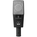 AKG C414B-XLS Large Diaphram Multi Pattern Condensor Microphone