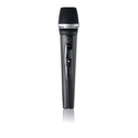 AKG HT470 D5 BD1 Wireless Handheld Transmitter - D5 Mic Element (650-680 MHz)