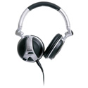 AKG K181DJ Professional DJ Monitoring Headphone w/Closed-back Ear Cups