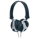AKG K81DJ DJ Monitoring Headphone w/Full Sized Ear Cups & Carrying Bag
