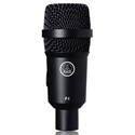 AKG P 4 Dynamic Instrument Microphone