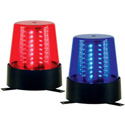 American DJ B6B LED - Blue LED  Beacon Light