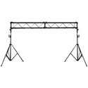 American DJ Crank-2 System Mobile Lighting Truss