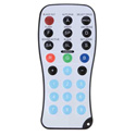 ADJ ADJ LED RC Wireless Infrared Remote Control upto 30ft