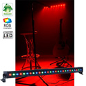 American DJ Mega Bar Pro 3ft LED Light Bar