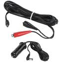 Amplivox S1462 DC Adapter for Cigarette Lighter