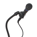 Amplivox S2030A Cardioid Dynamic Handheld Mic Kit