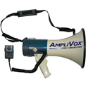 S602M Piezo Dynamic Megaphone with Detachable Coil-Corded Mic